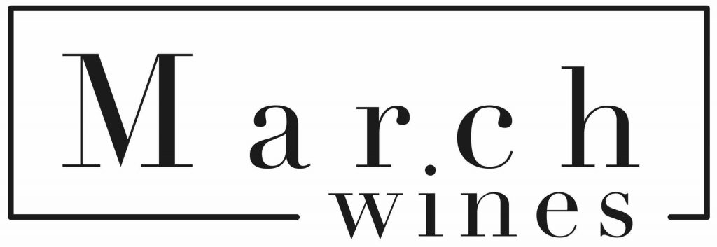 March Wines Logo