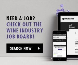 Wine Job Board