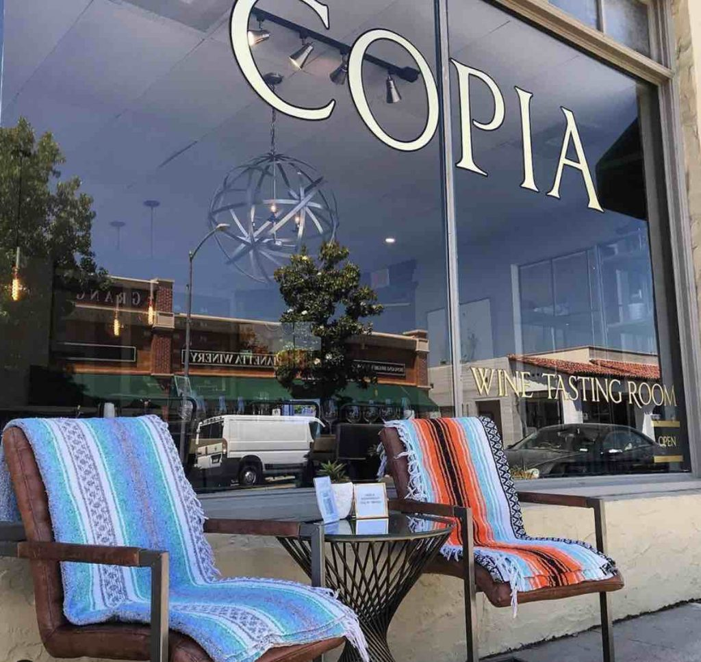 copia vineyards paso robles